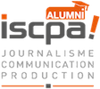ISCPA Journalisme Communication Production